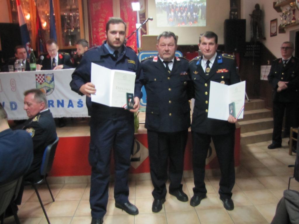 Brončane medalje primili Josip Nemet i Antonio Kovač 06