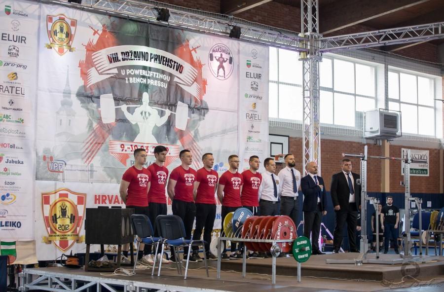 Powerlifting prvenstvo (1)