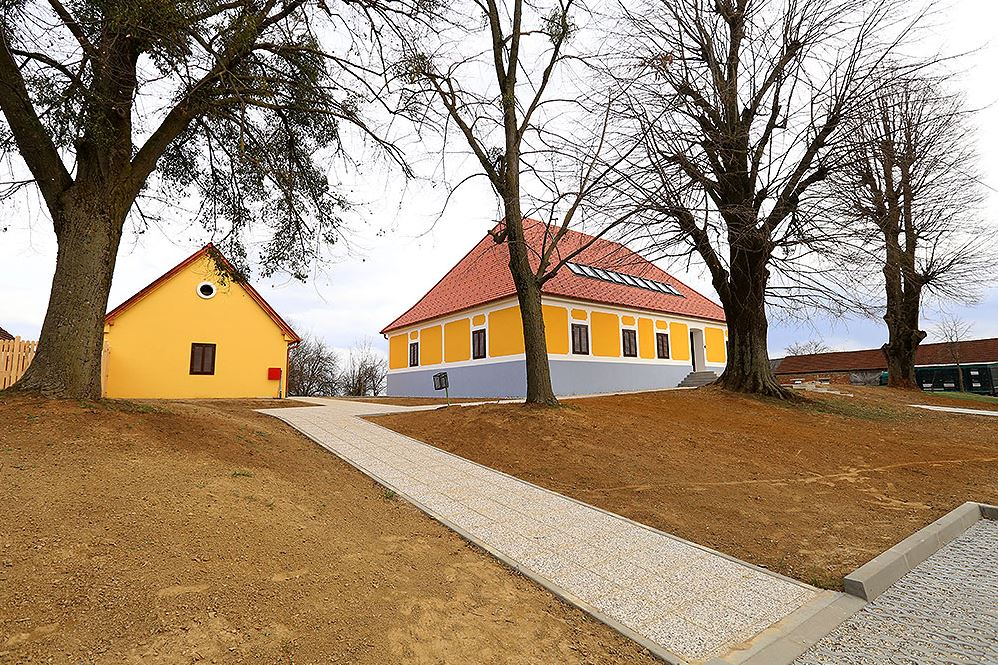 Rodna kuća Petra Preradovića 7