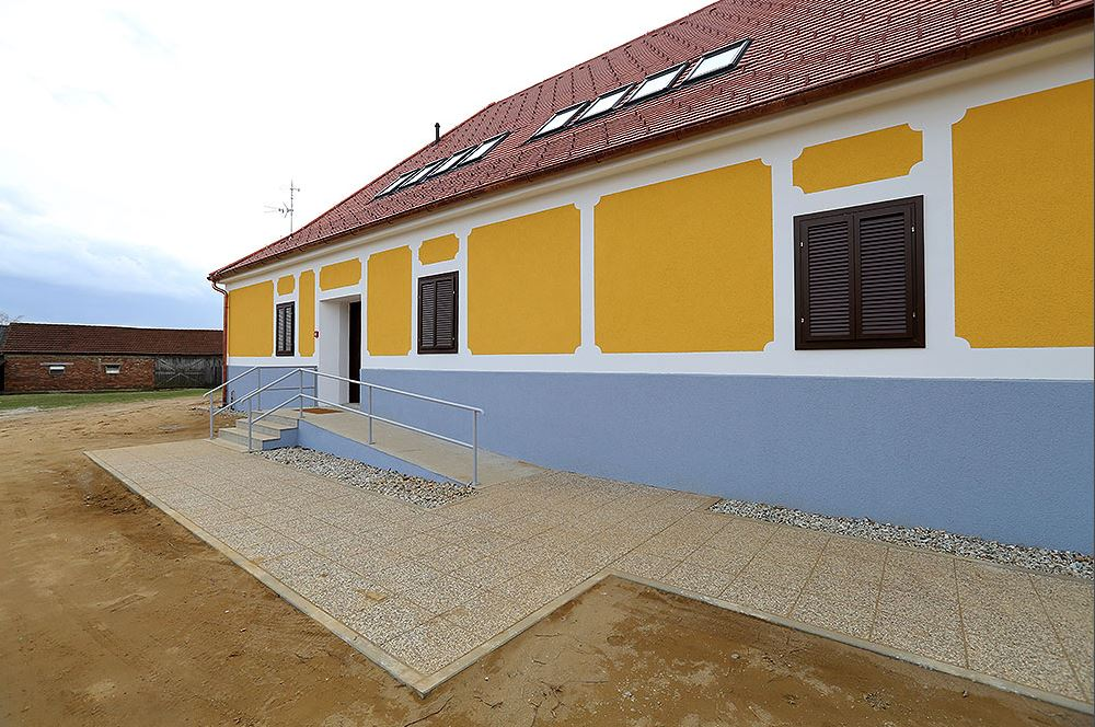 Rodna kuća Petra Preradovića 5