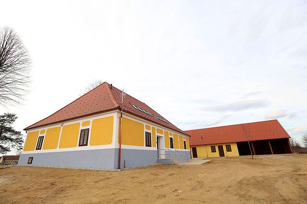 Rodna kuća Petra Preradovića 4