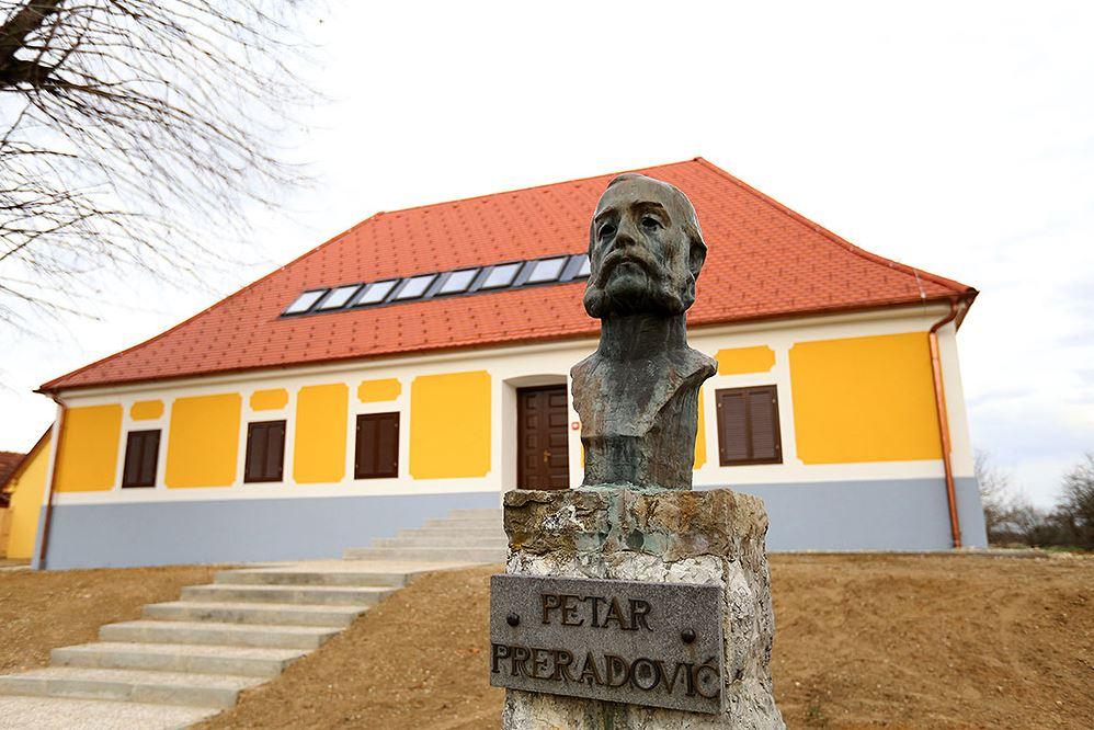 Rodna kuća Petra Preradovića 9