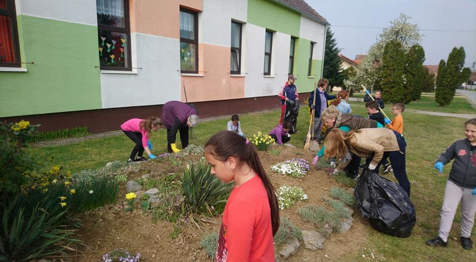 Akcija čišćenja u Kladarama (7)