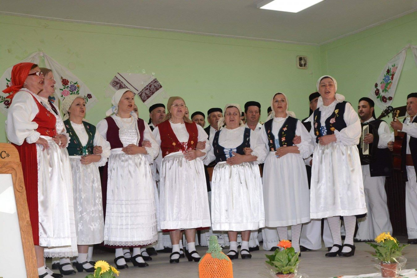 Folklorni susreti u Otrovancu (1)
