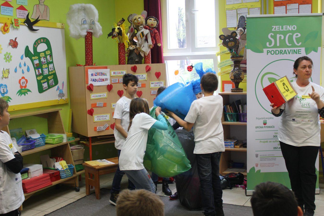 Zeleno srce - radionica za školarce (5)