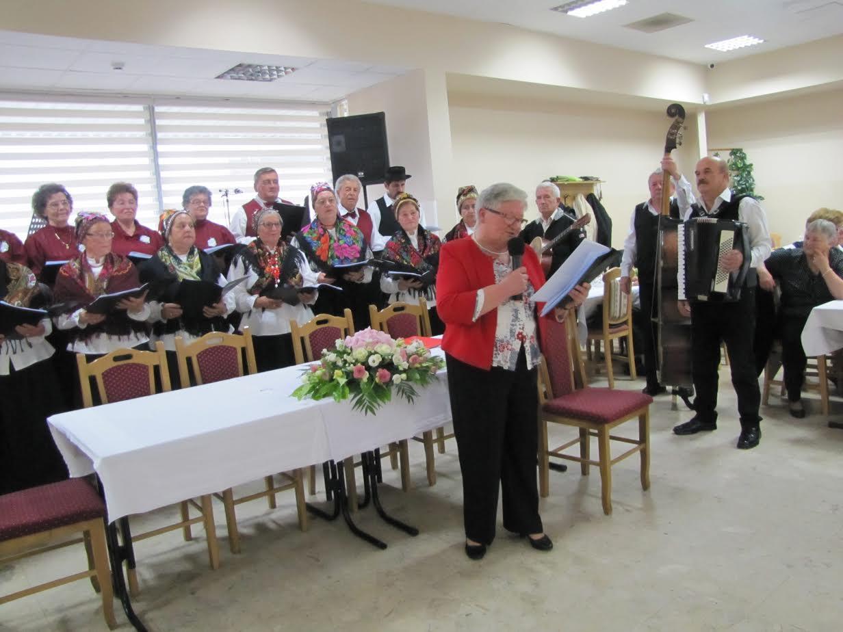 Skupština udruge umirovljenika (1)