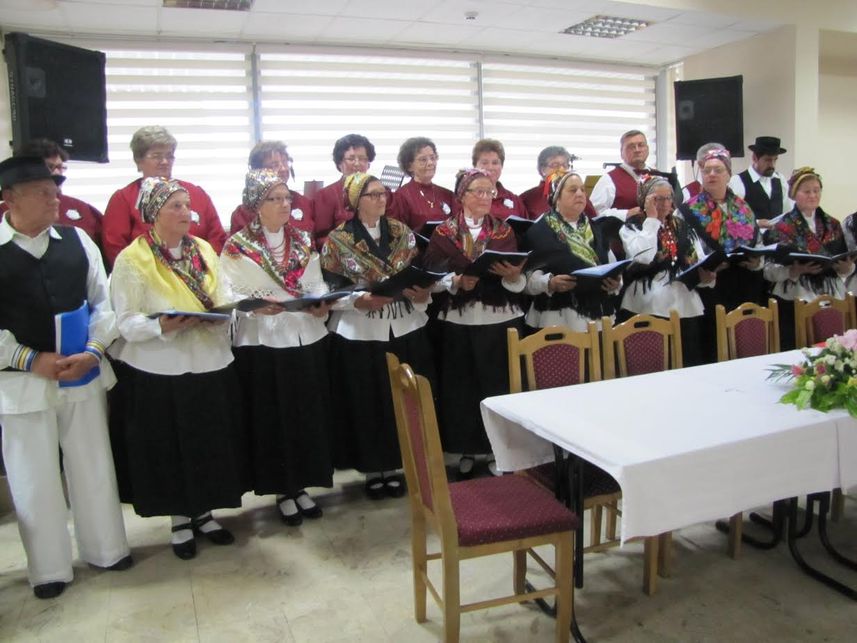 Skupština udruge umirovljenika (2)