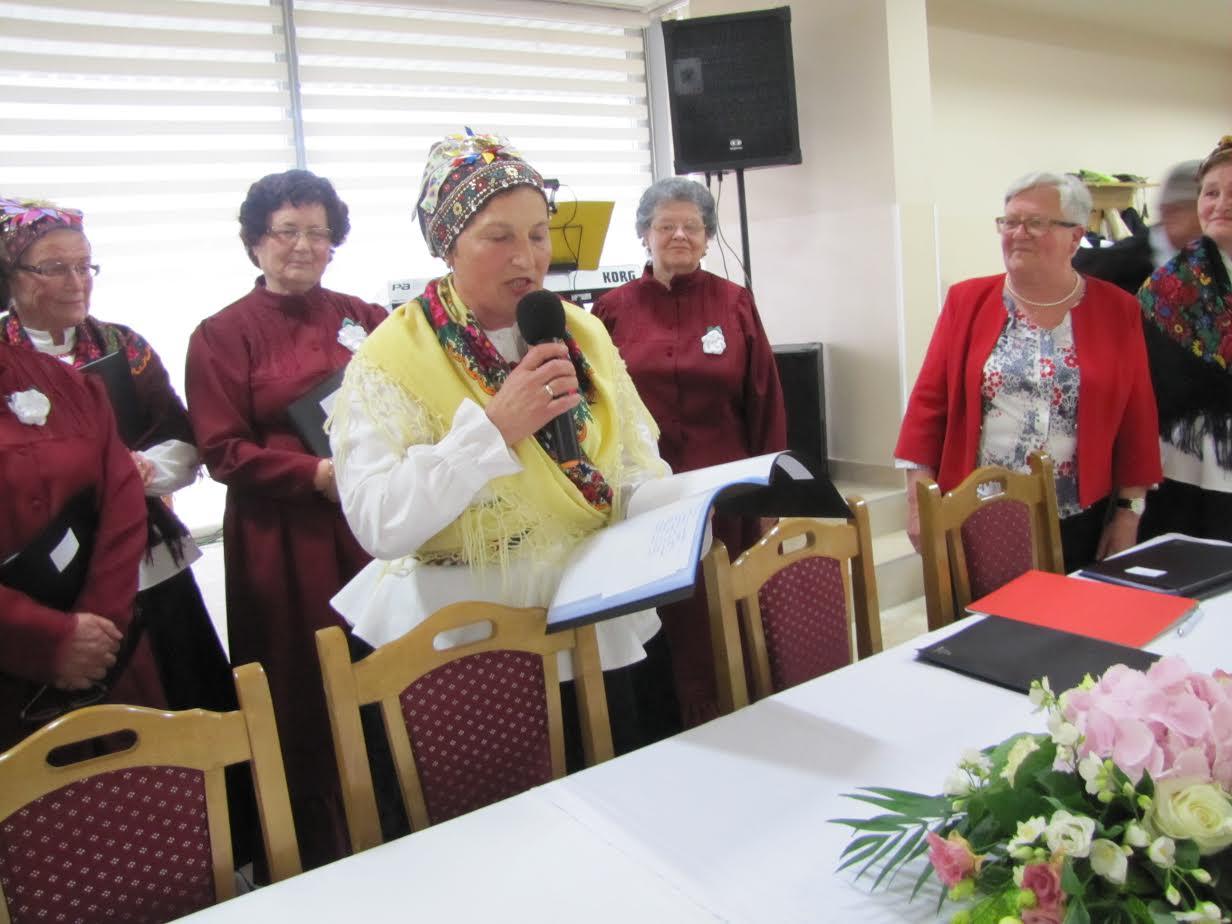 Skupština udruge umirovljenika (4)