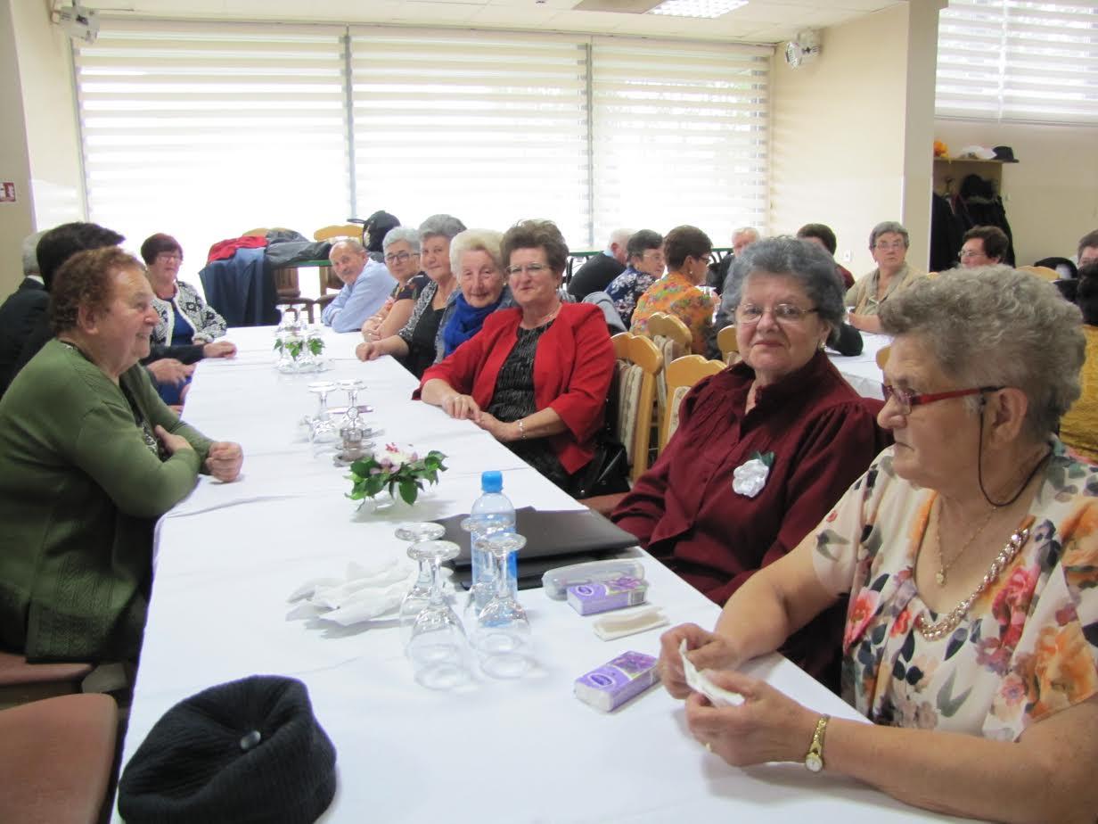 Skupština udruge umirovljenika (8)