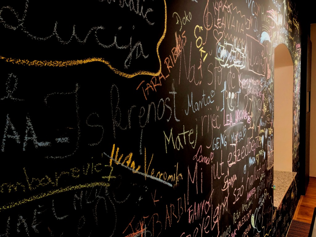 Zid za kreativce