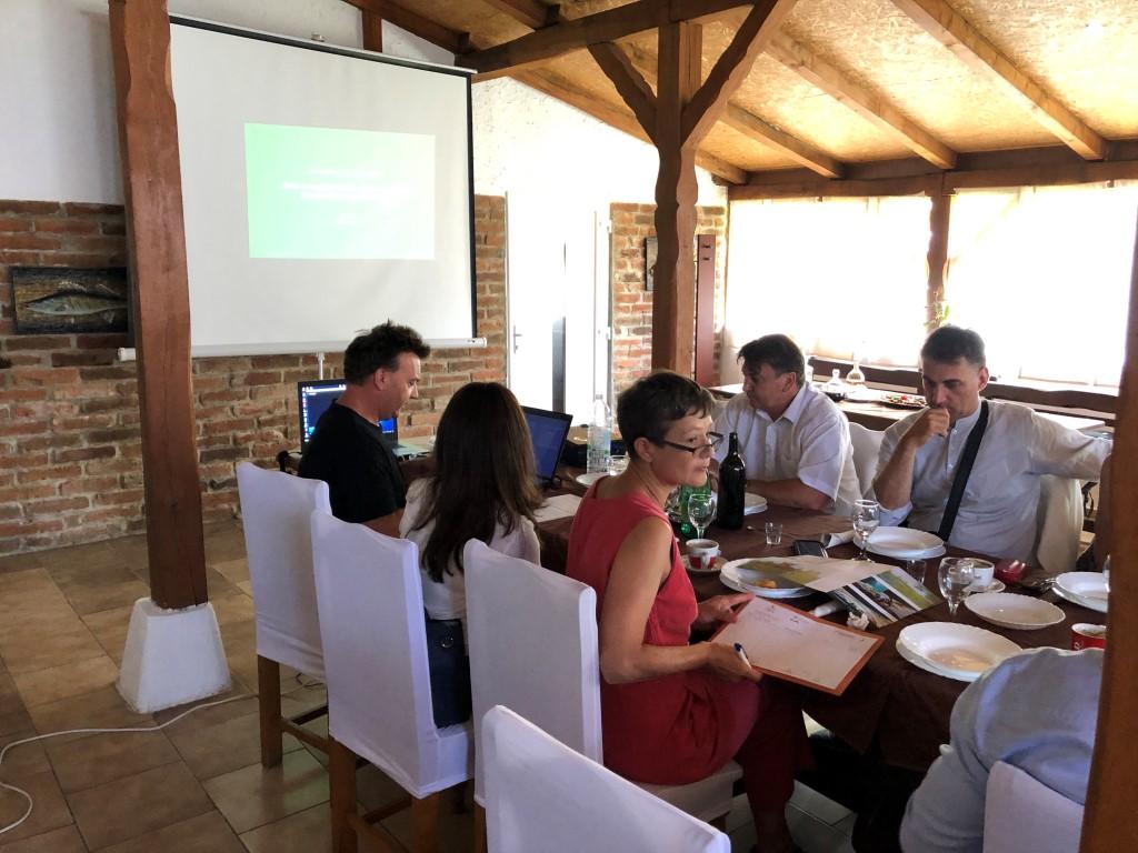 Koordinacijski sastanak Križnica (4)