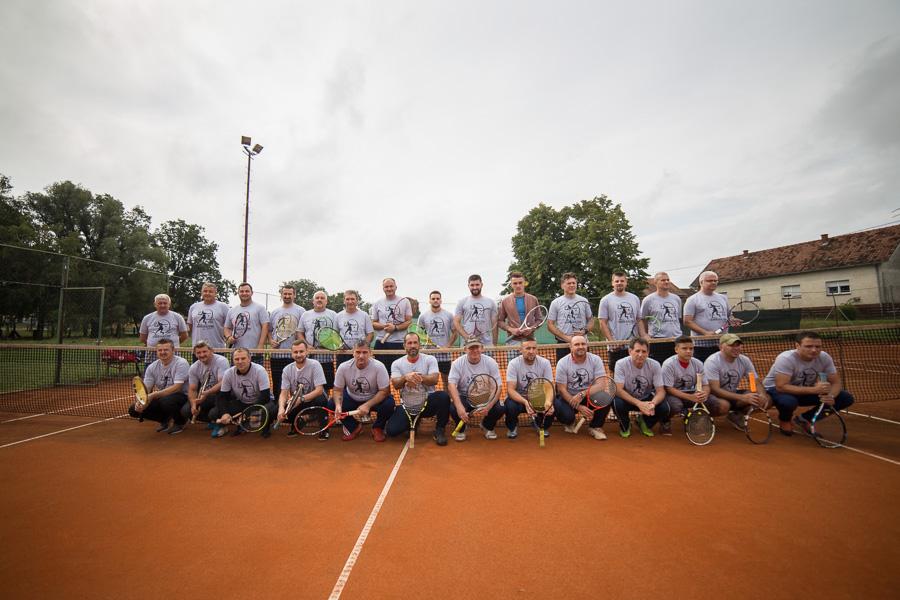 Teniski turnir T. Kovačević (1)