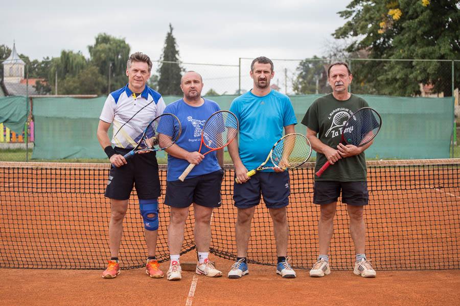 Teniski turnir T. Kovačević (10)