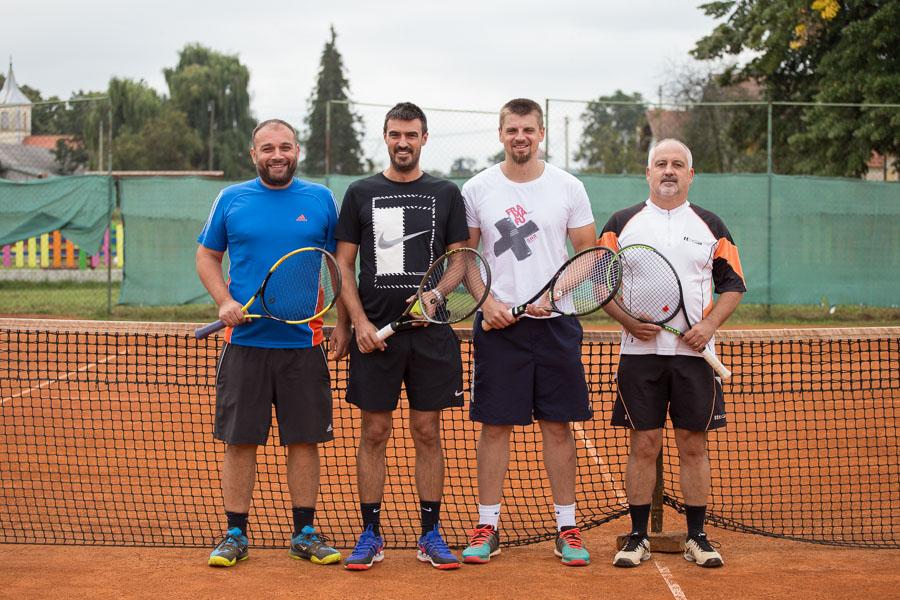 Teniski turnir T. Kovačević (11)