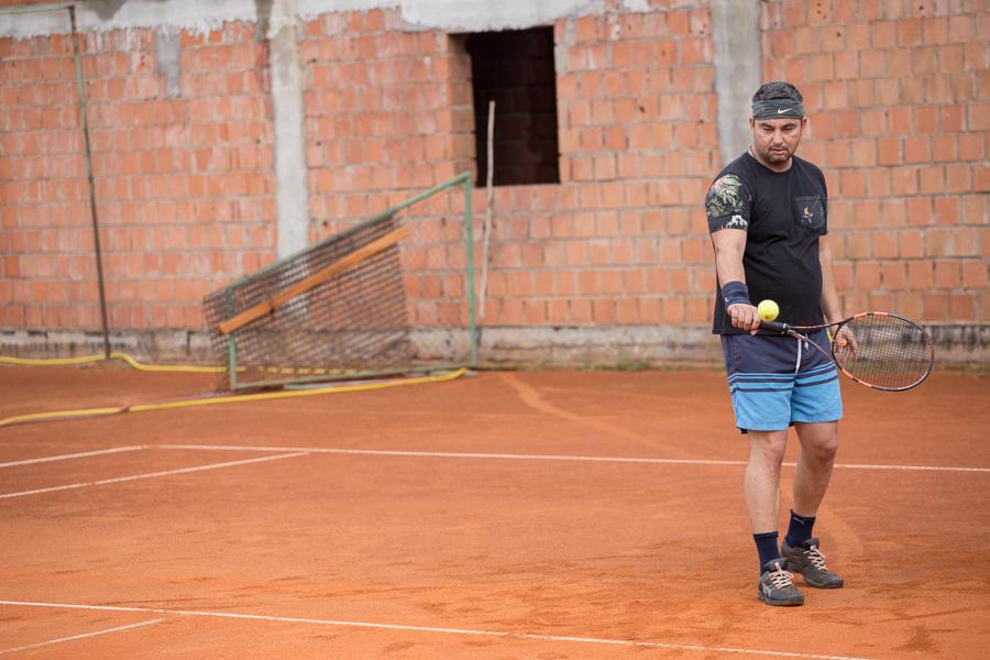 Teniski turnir T. Kovačević (2)
