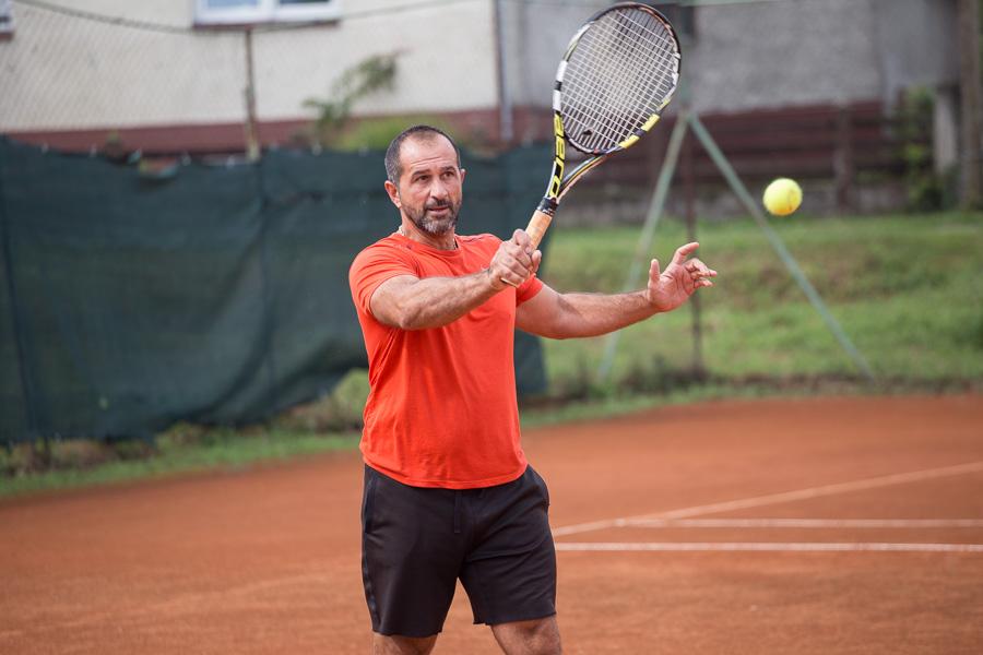 Teniski turnir T. Kovačević (3)