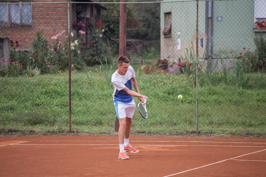 Teniski turnir T. Kovačević (5)