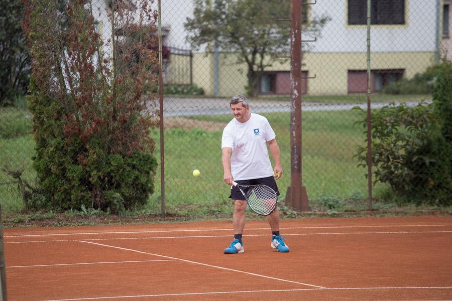 Teniski turnir T. Kovačević (6)