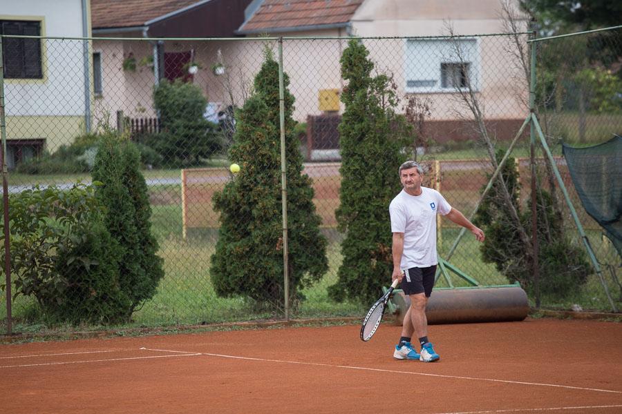 Teniski turnir T. Kovačević (9)