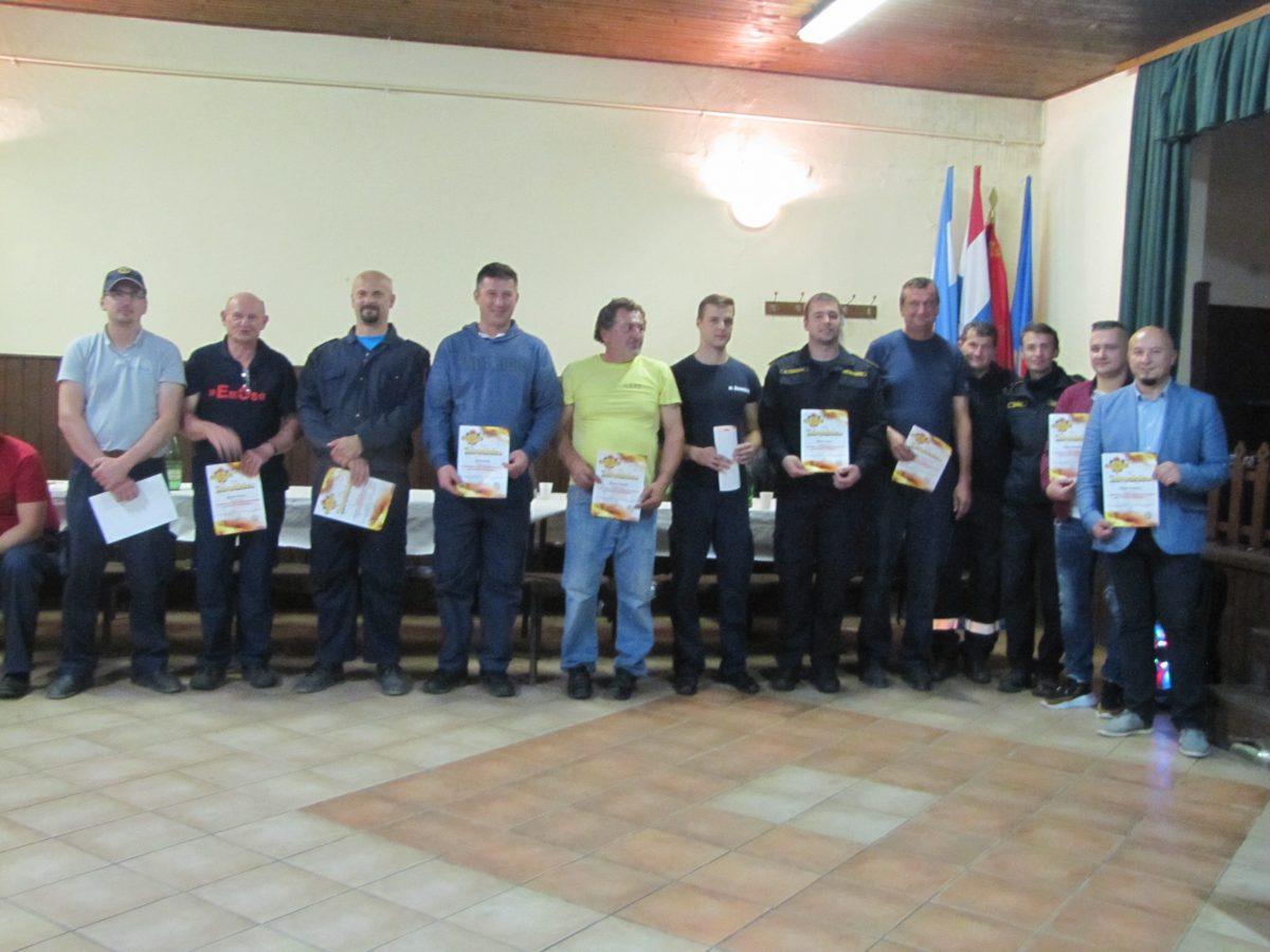 Prvo interventno natjecanje M. Črešnjevica (9)