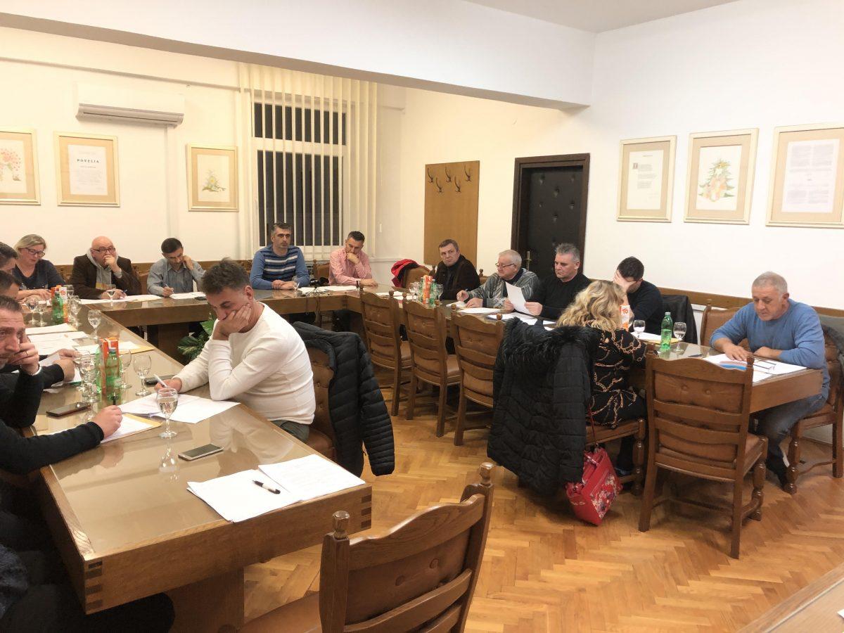 općinsko vijeće 19. sjednica (2)