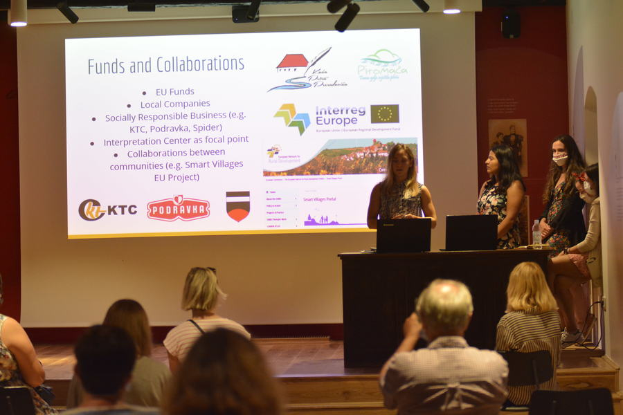 kreativne zajednice prezentacija rezultata (1)