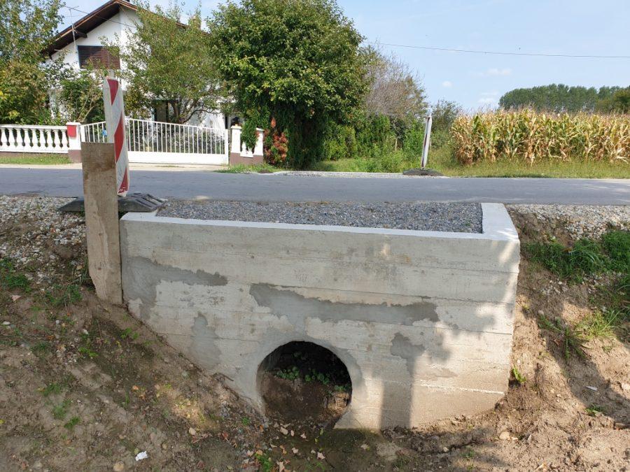 Most Lenišča poslije 2