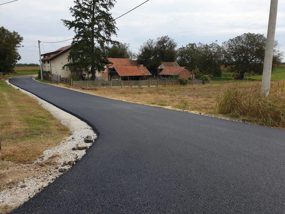asfaltiranje Grabrovnica (3)