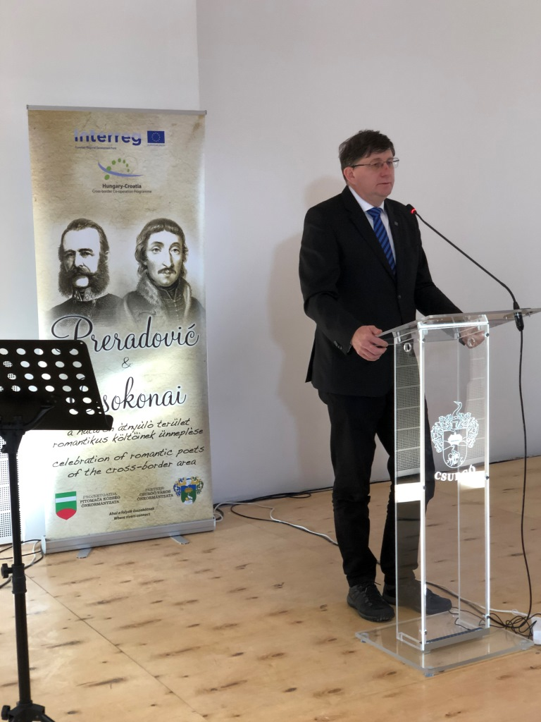 Preradović Csokonai završna konferencija (2)