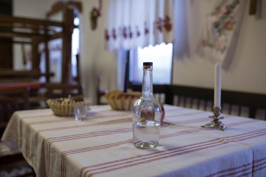 Starinski Badnjak St. Marof (2)