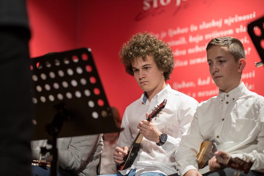 božićni koncert glazbene škole (2)