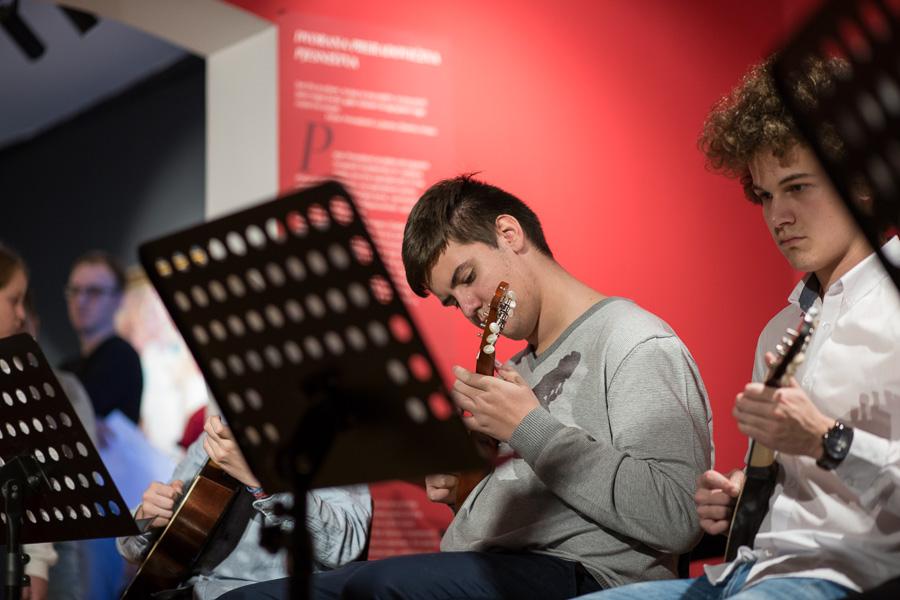 božićni koncert glazbene škole (3)