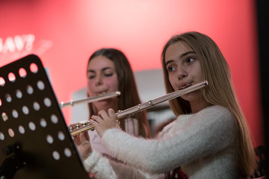 božićni koncert glazbene škole (5)